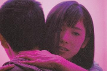 まんびきかぞく 松岡茉優のバイト画像